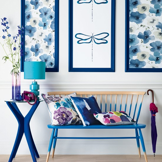 colbalt-blue-and-white-hallway-ideal-home-housetohome