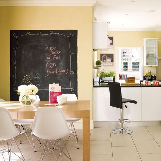 Kitchen-diner-modern-Ideal-Home