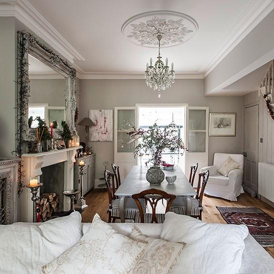 Cream-LivingDining-Room-25-Beautiful-Homes-Housetohome