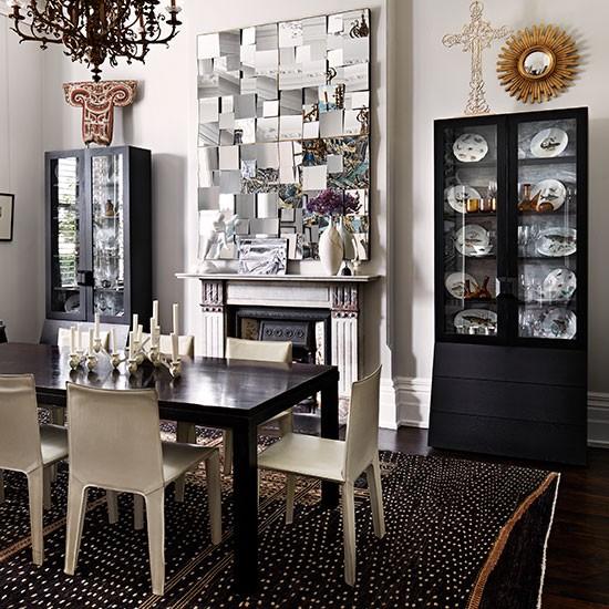 Eclectic-Dining-Room-Livingetc-Housetohome