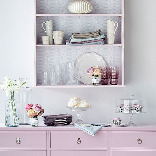 Pale-Pink-Sideboard-Dining-Room-Ideal-Home-Housetohome
