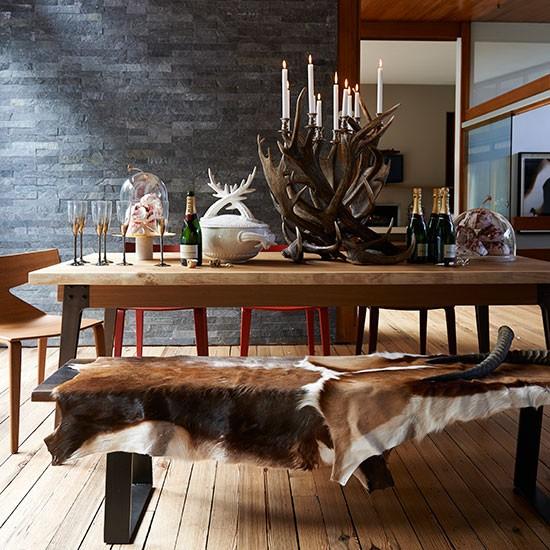 Wood-and-Slate-tiled-Dining-Room-Livingetc-Housetohome