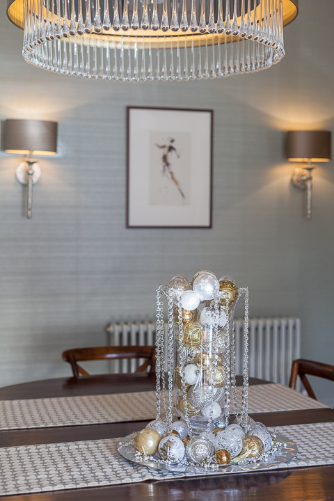 Photo by James Billett for Country Knole Interiors